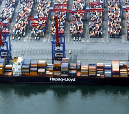 Hapag-Lloyd will reduce tonnage of its container fleet due to COVID-19 pandemic