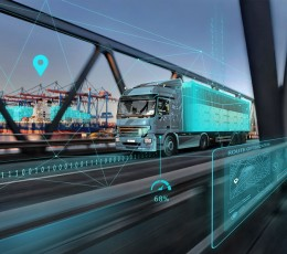 Мининфраструктуры создаст электронную платформу для мультимодальных контейнерных перевозок