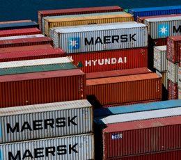 У січні морпорти України наростили контейнерообіг майже на 16%
