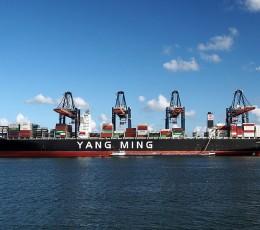 Китай став найбільшим торговельним партнером України в І кварталі 2021 року