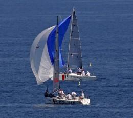 «Кубок 145-річчя Чорноморського яхт-клубу»: GOLandia бере «золото», а iGOlka – «бронзу»