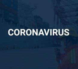 COVID-19: Контейнерні перевезення найбільш залежні від експорту з Китаю