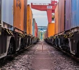 У 2018 році Одеський порт обробив 186 контейнерних поїздів