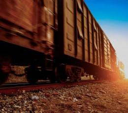 З початку року «Укрзалізниця» перевезла понад 22 млн тонн різних вантажів