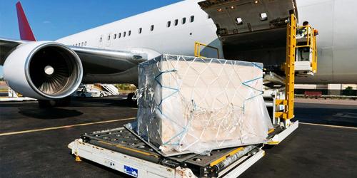 Air transportation |