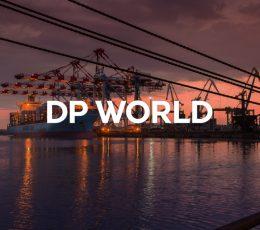 Найбільший світовий портовий оператор DP World заходить в Україну