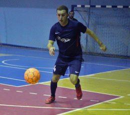 «MFC GOL» зміцнює своє лідерство в міні-футбольній Лізі Співдружності