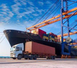 У січні-березні транспортні підприємства України скоротили вантажообіг майже на 15%