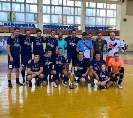 Команда «MFC GOL» стала чемпионом Одесской мини-футбольной Лиги Содружества