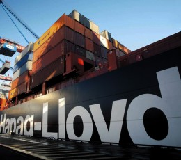 Hapag-Lloyd increases annual profit and ZIM transports a record volume