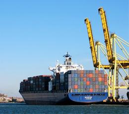 За січень-вересень 2018 року контейнерообіг морпортів України виріс на 15%