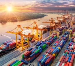 Почему Вам стоит сотрудничать с компанией Global Ocean Link