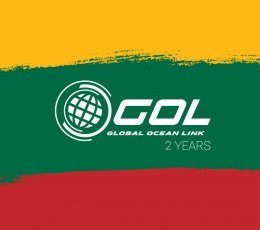 Global Ocean Link Lithuania celebrates its two years!