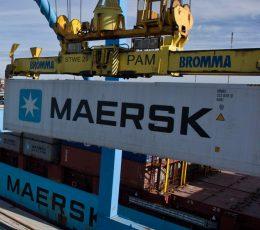 Оприлюднено рейтинг контейнерних ліній в Україні за 2019 рік