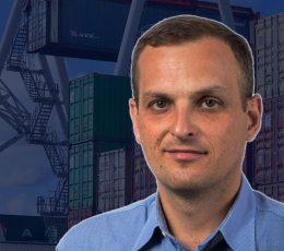 Как налоговики «кошмарят» крупнейшего контейнерного экспедитора Украины
