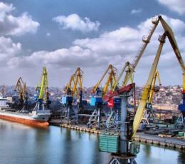Грузооборот морских портов Украины вырос на 12,4% в первом квартале 2019 года