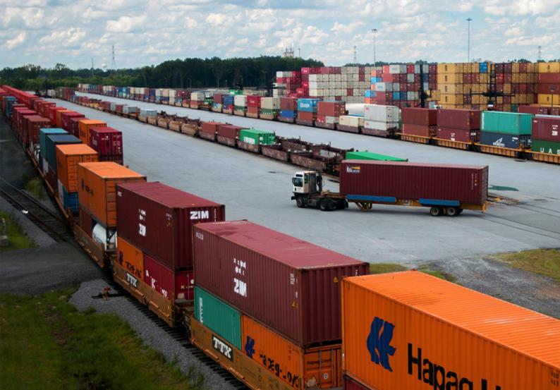 жд контейнер Украина