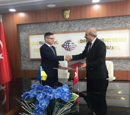 Україна та Туреччина скасують обмеження на вантажоперевезення