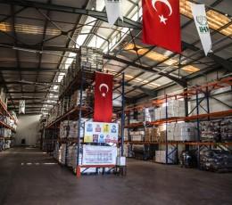 Турция хочет открыть в украинском порту логистический центр