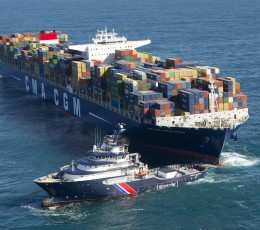 Container shipping during the COVID-19 pandemic through the eyes of Global Ocean Link